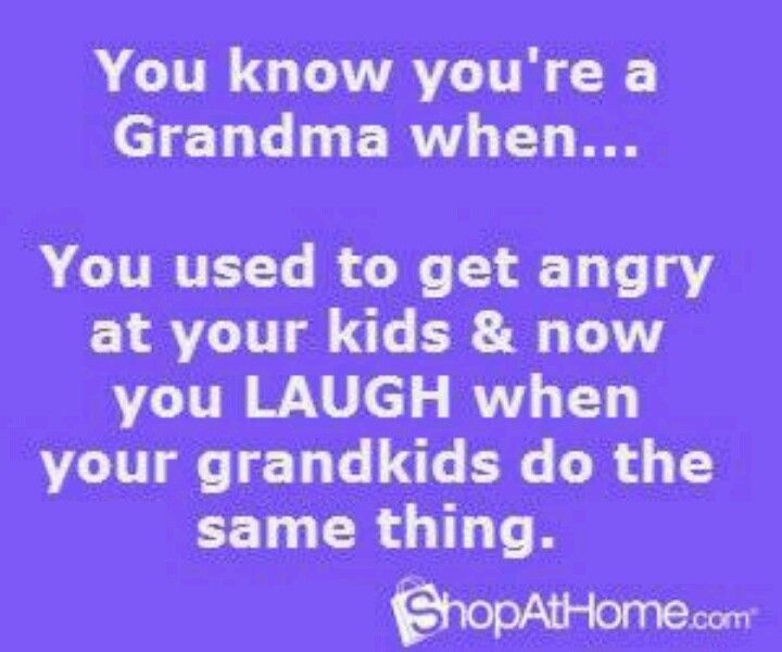 Oh my, my kids tell me this is true, and I guess it surely is!! :D