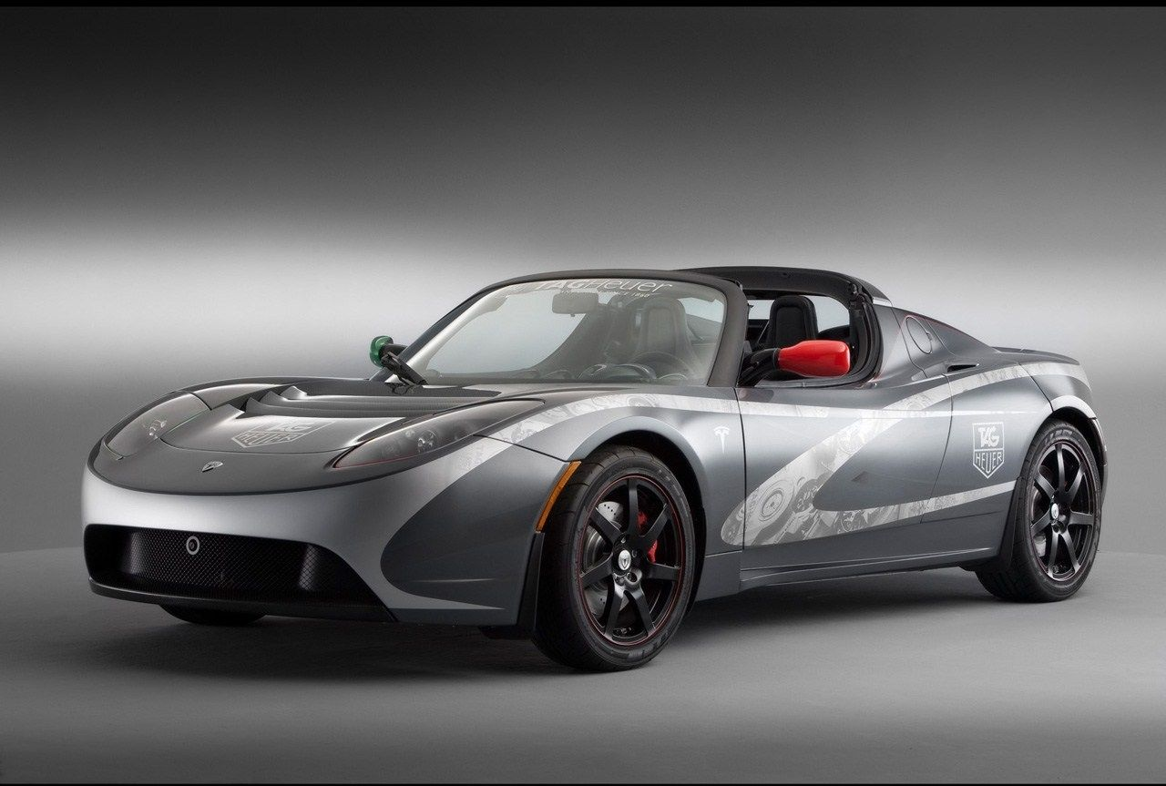 Tesla Is Reasonably Brand New Carmaker Who Is Attempting To Elbow Its Method On The Marketplace Nevertheless Techniques Tesla Roadster Tesla Car Tesla Motors