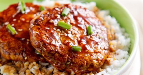 Chicken Ala Burger Terriyaki - http://www.mytaste.ph/r/chicken-ala-burger-terriyaki-505944.html