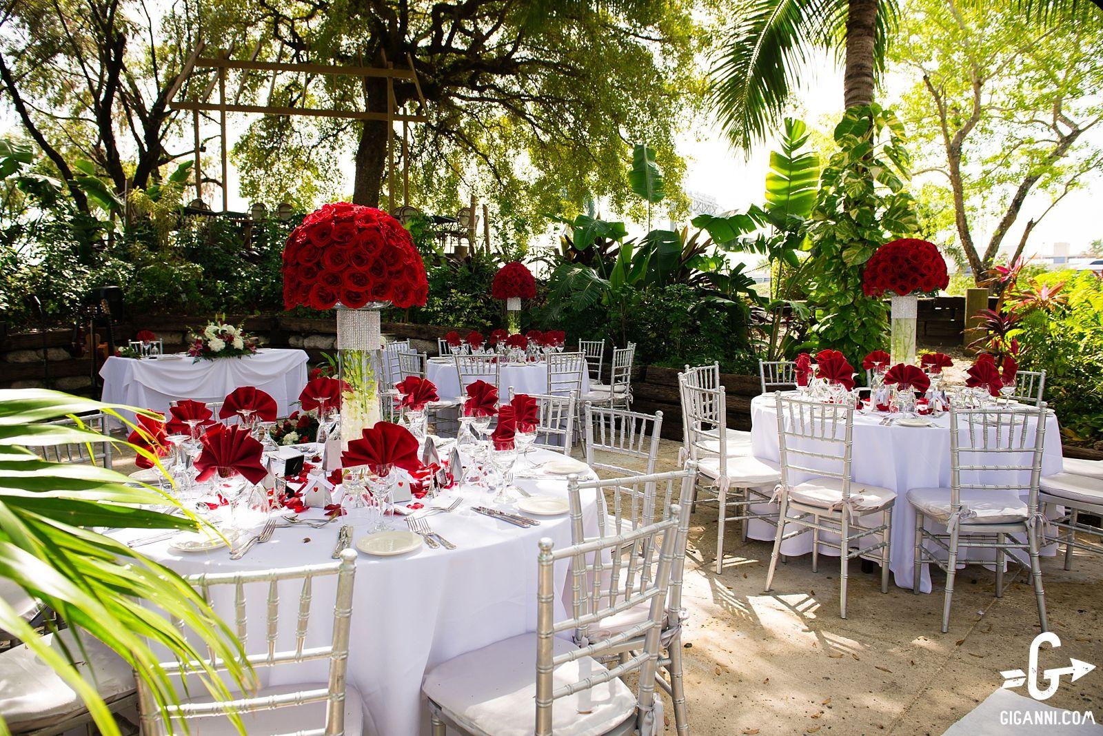 94th Aero Squadron Miami Wedding Photos