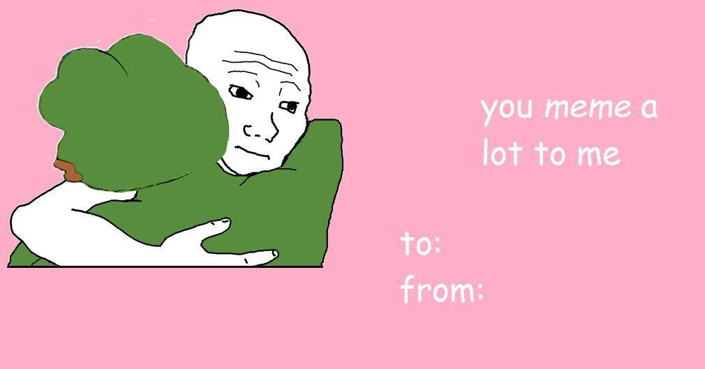 Got Kik Hyungwonho ˎˊ Funny Valentines Cards For Friends Funny Valentines Cards Valentines Memes