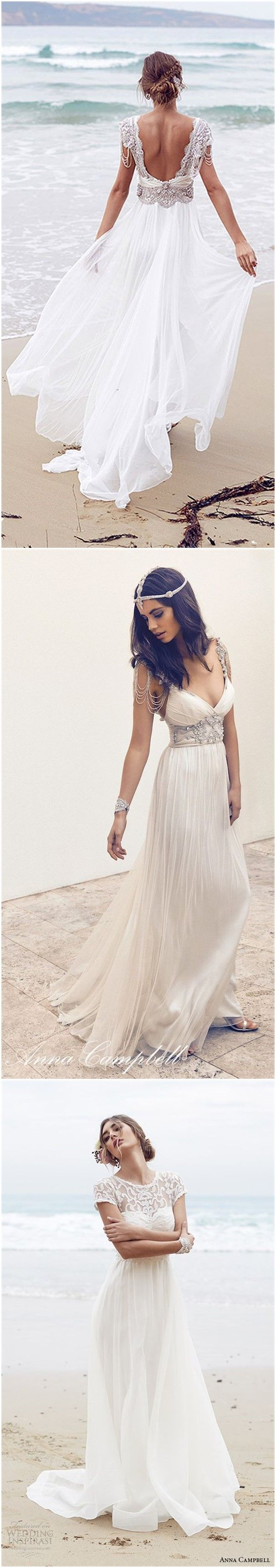 Top 22 Beach Wedding Dresses Ideas to Stand You out ...