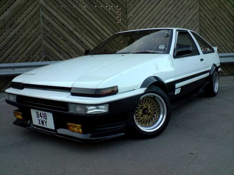 Pin By Nathan Roe On Ae86 With Images Toyota Corolla Ae86 Toyota
