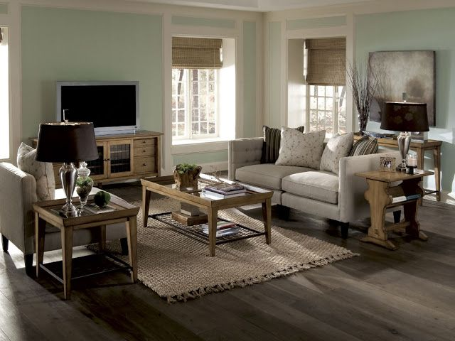 Modern Country Style Living Room Sets