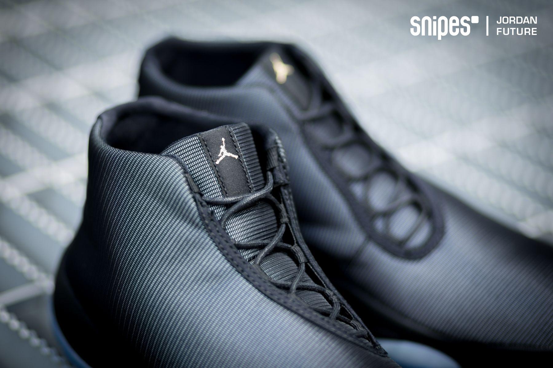 Der Air Jordan Future Black3m Erscheint Am Samstag 05 Juli