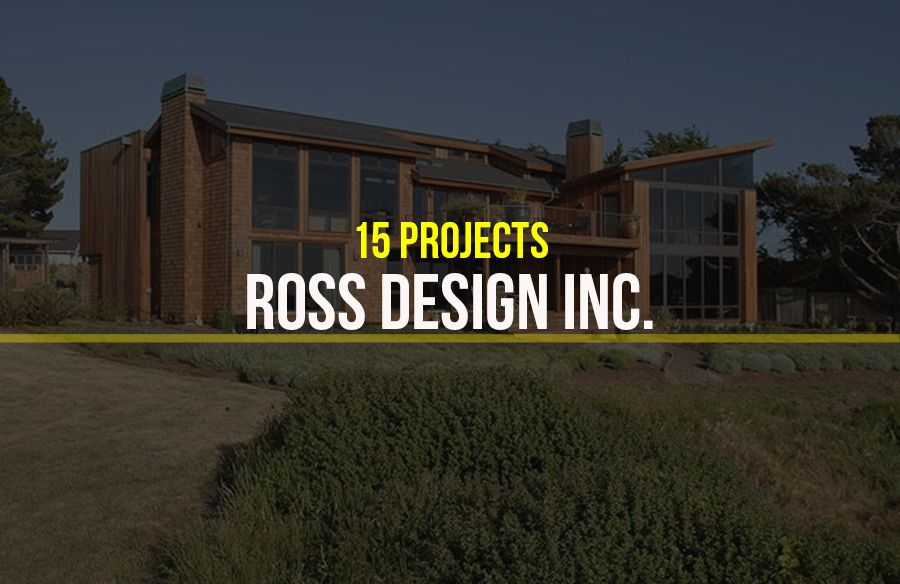 Ross Design Inc 15 Iconic Projects Architecturephotography Homedecor Decor Architecturelovers Building Arquitectur Design Architecture Student Architect