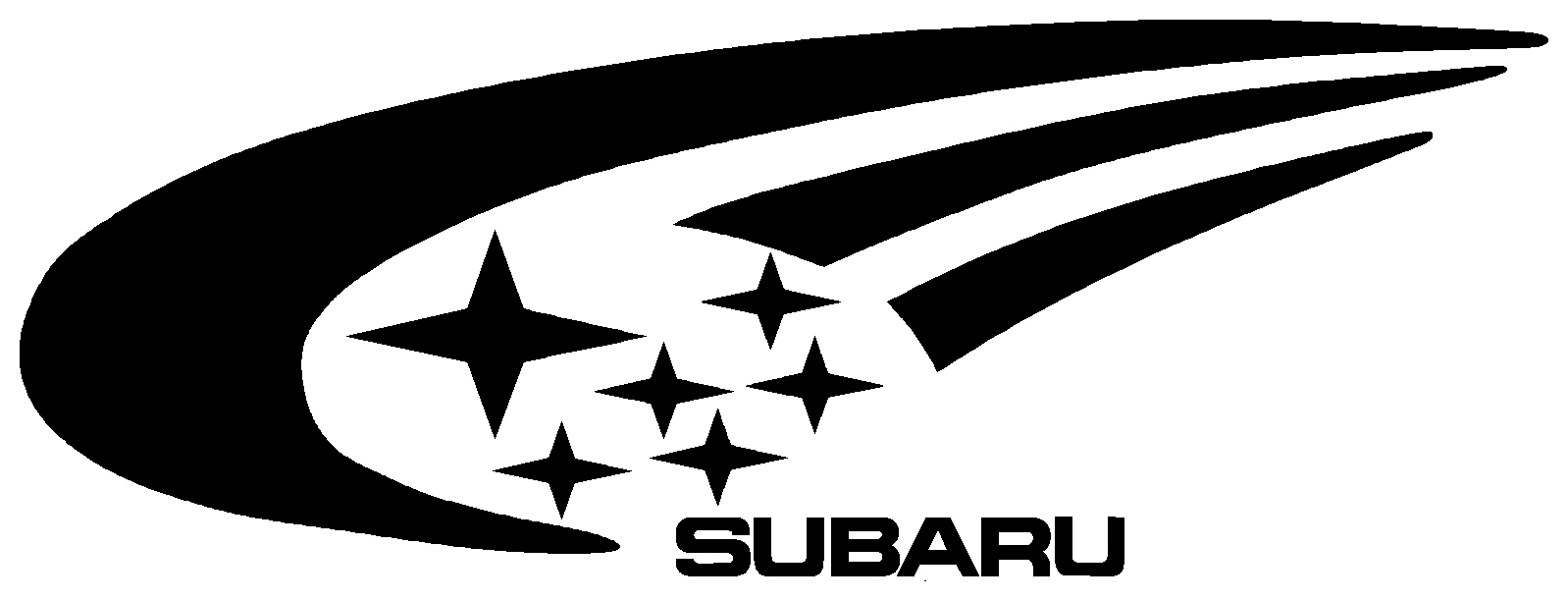 the word  u0026quot subaru u0026quot  is the japanese wored used for the cluster of stars  u0026quot pleiades u0026quot  as seen in the