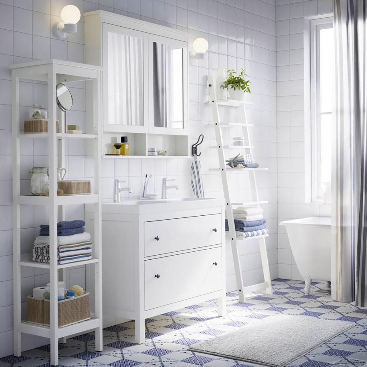 10 claves para poner orden en tu baño   baños   Pinterest   Peldaño ...