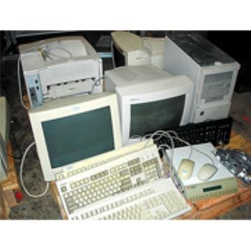 Starpal Pte Ltd is specialized in Precious Metal Recovery and we also provide services in collecting of all kinds of e-waste, computer...