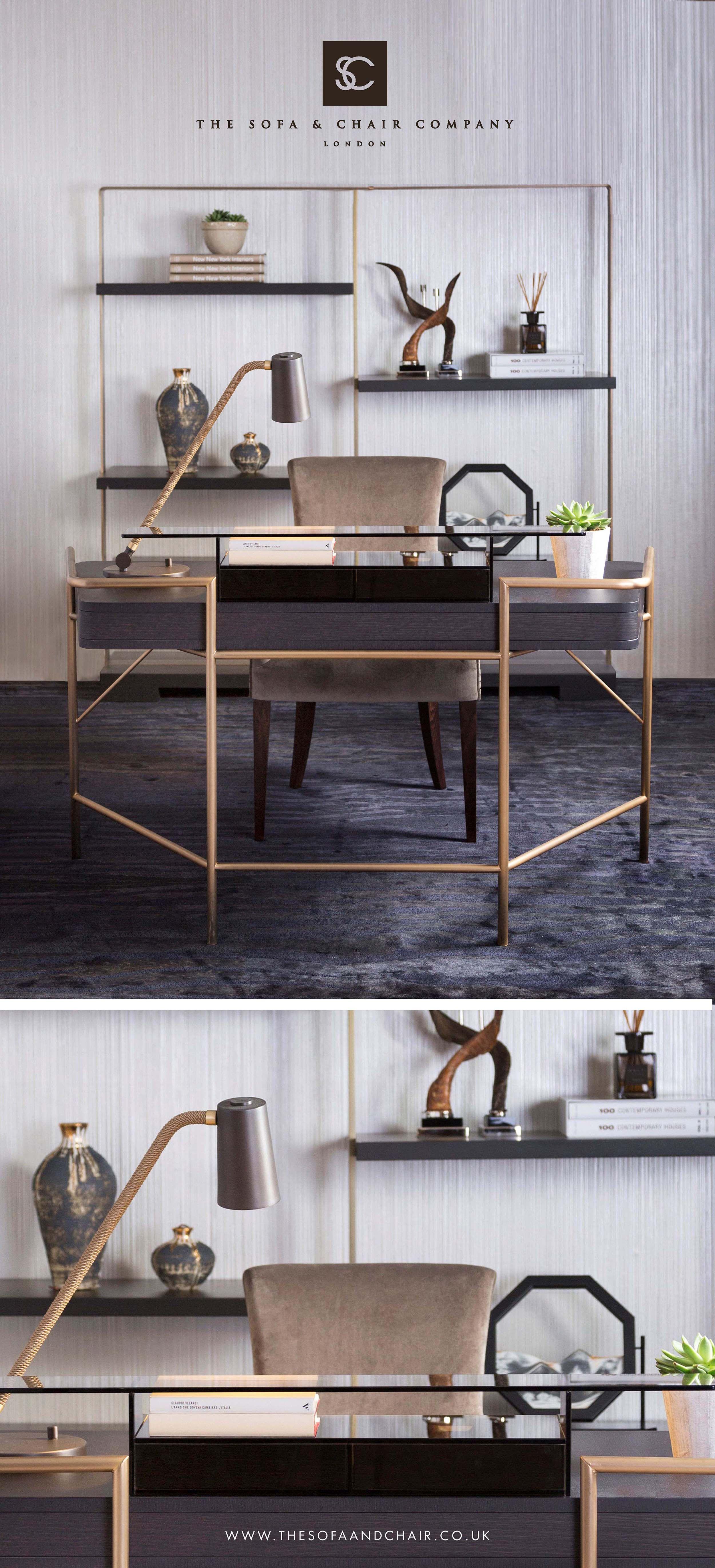 Luxury Furniture Designed Handmade In London The Sofa Chair Company Ic Tasarim Ofisler Mobilya Fikirleri Yeniden Degerlendirilmis Mobilya