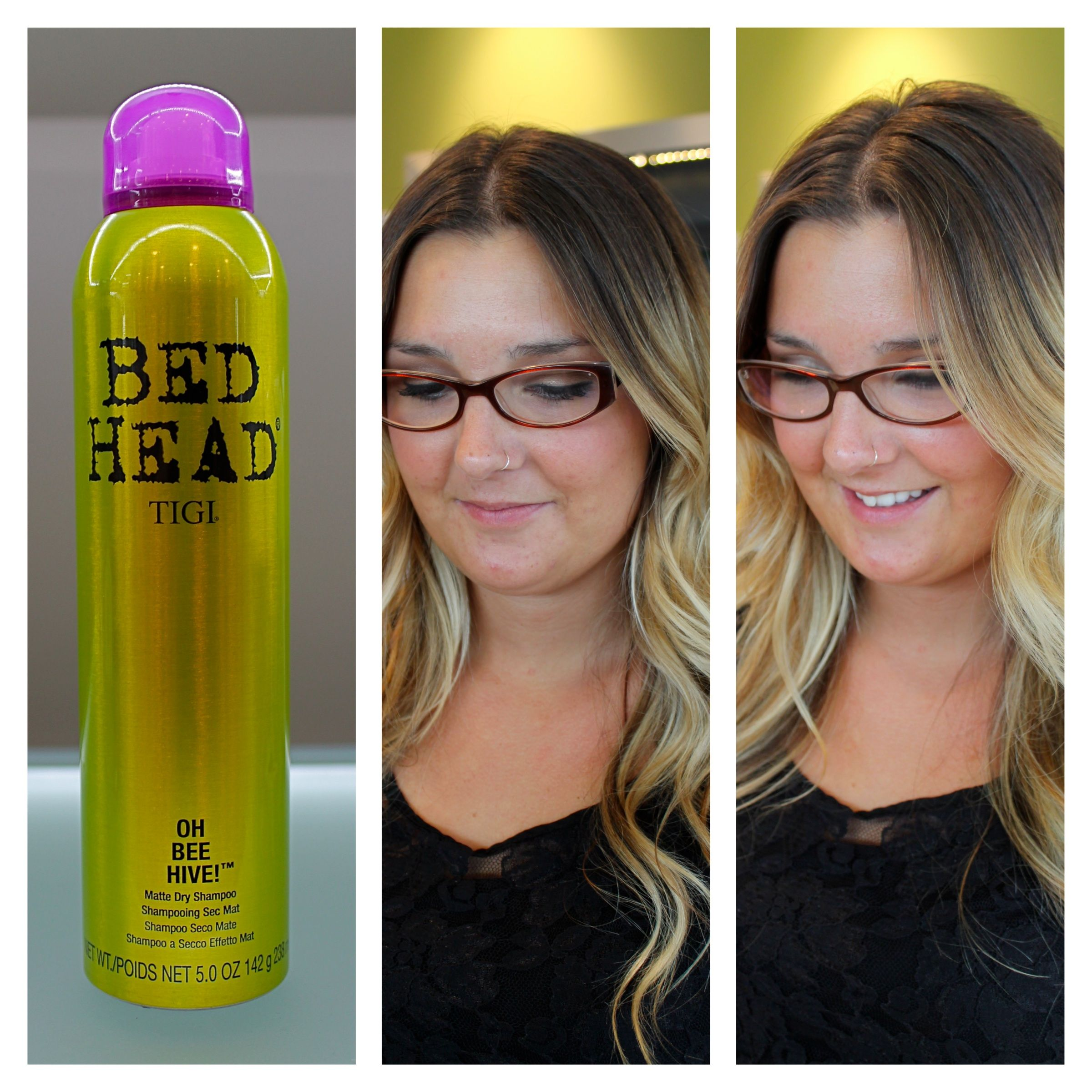 Day 247 Oh Bee Hive by Tigi HairProductReview Tigi
