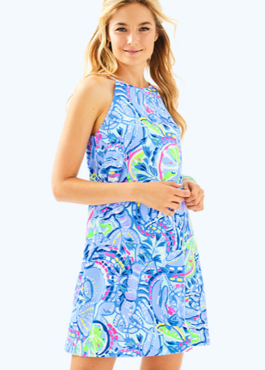 02a5647bd413 Lilly Pulitzer Margot Swing Dress - Pinch Pinch