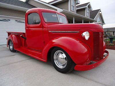 1940 Chevrolet Short Box Truck ★。☆。JpM ENTERTAINMENT ☆。★。