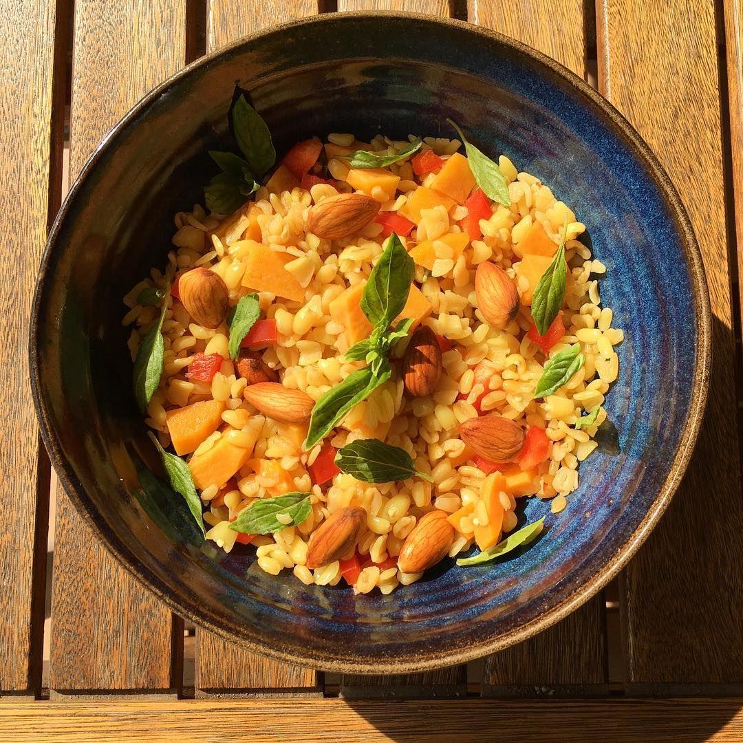 Photo of Hvete salat oppskrift