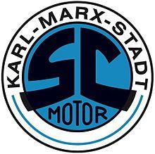 Sc Karl Marx Stadt Wikipedia Fussball Wappen Ddr Karl Marx Stadt