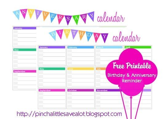 Your Life, Organized 10 Free Printables to Get the Job Done