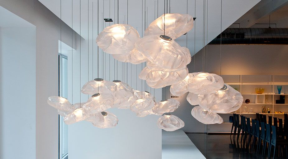 Moderne Lampen 73 : 的bocci pendant lamp light coole lampen 和 lampen