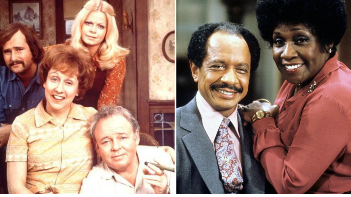 All In The Family Jeffersons To Be Rebooted For Live