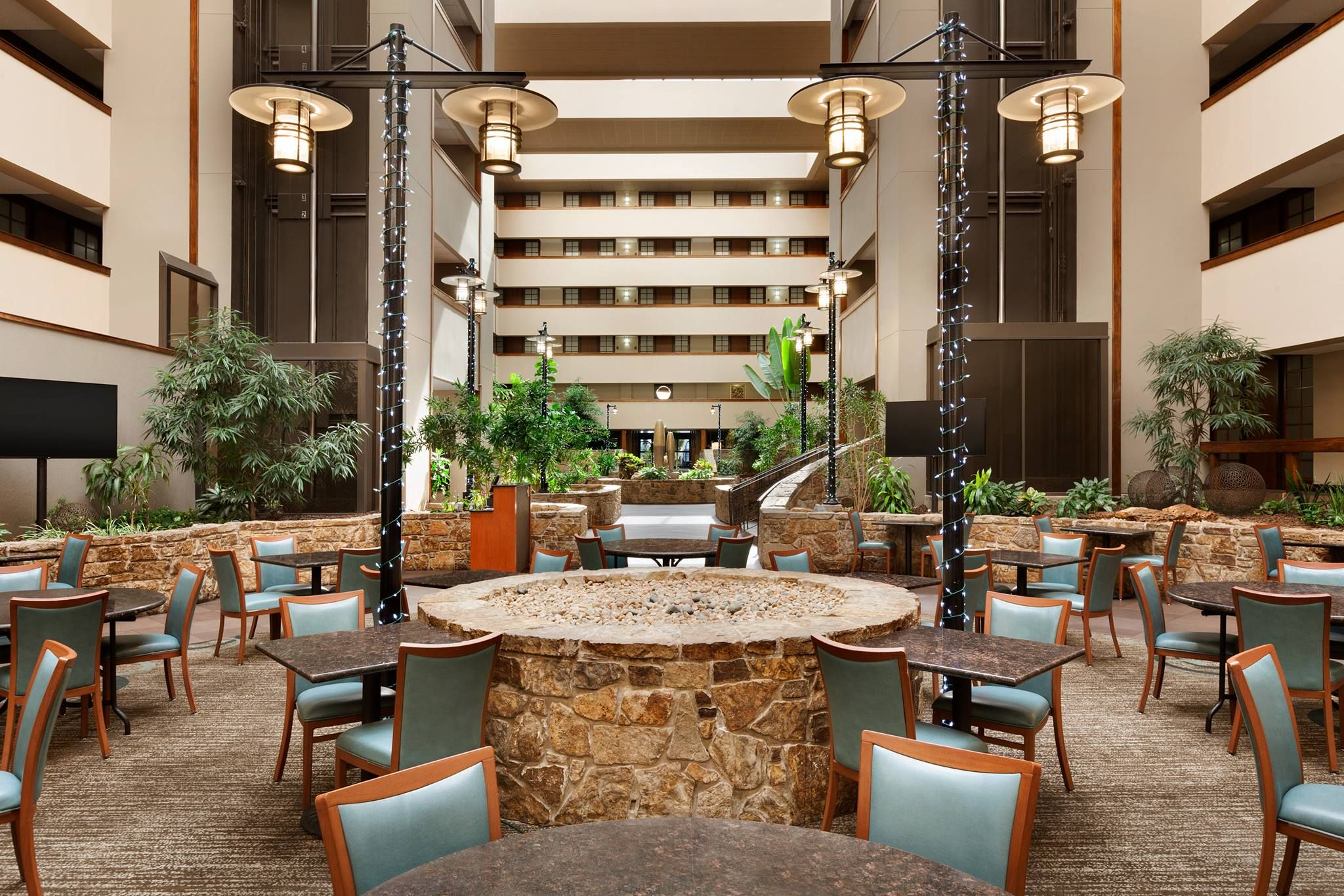 The Recession Buster package at Embassy Suites by Hilton OKC Will ...