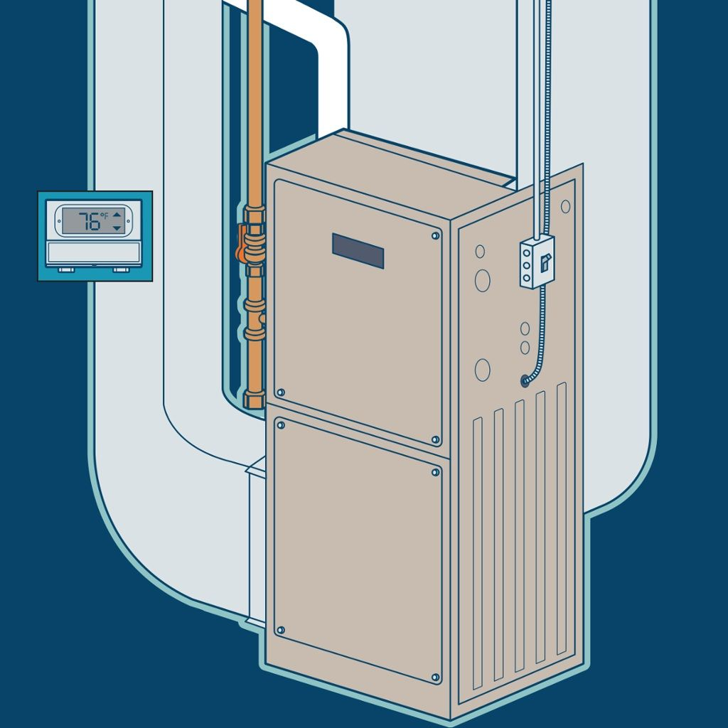 Top 5 Furnace Problems And Solutions Furnace Problems Home Comforts Problem And Solution