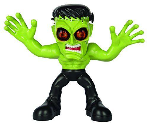 Splash Toys – 30653F – Monster Screamers – Le monstre qui s'étire un max !: Les Monster Screamers sont des monstres qui aiment être…