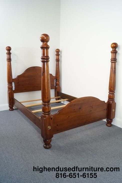 Paul Bunyan Furniture : bunyan, furniture, Bunyan, Poster, Queen, Cannonball, Bedroom, Sets,, Night, Stands