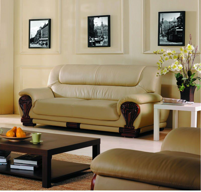 Quality Leather sofas