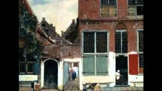 Jonathan Richman--No One Was Like Vermeer - YouTube: Back in the days of old Rembrandt Back in the time of Jan Steen. All of them giants of shadow and light But no one was like Vermeer
