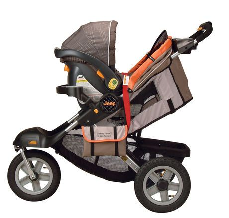 Good Because It S Compatible With Our Infant Car Seat And I Like