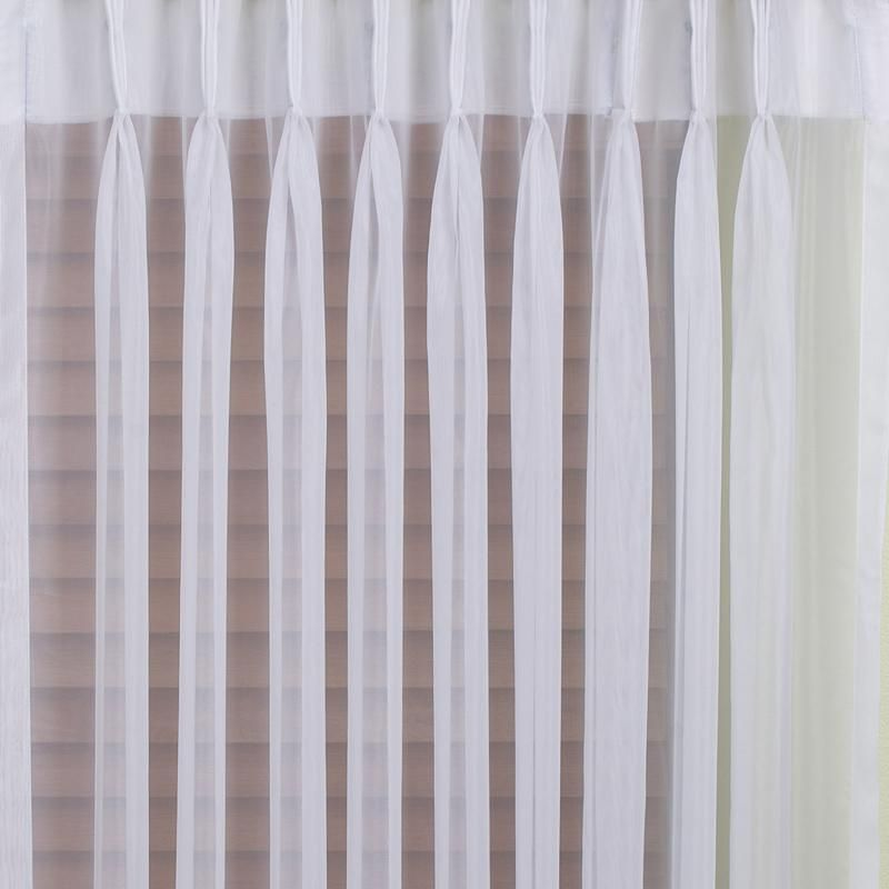 white sheer curtains - Google Search