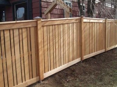 Decorative Cedar Fencing Timber And Cedar Fencing Tips Cedar Fence Wooden Gates Driveway Fence