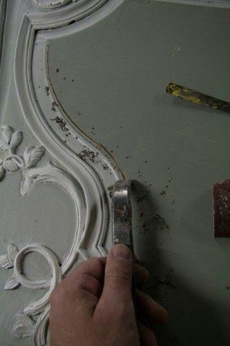 patiner un meuble Projets deco Pinterest Meubles, Patine et