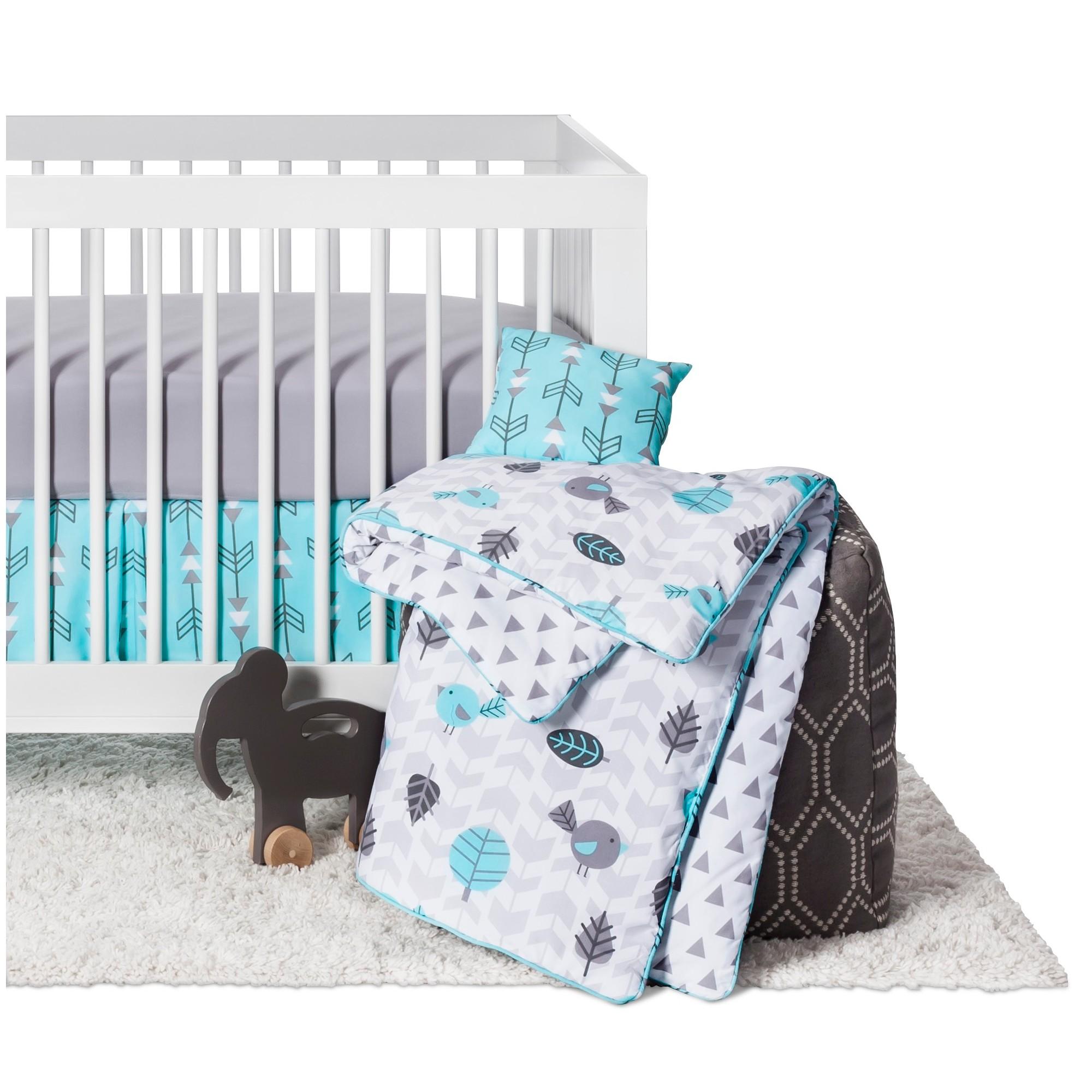 bedding matelasse dot minky piece sweet baby set in white graceful designs jojo cribs nice crib
