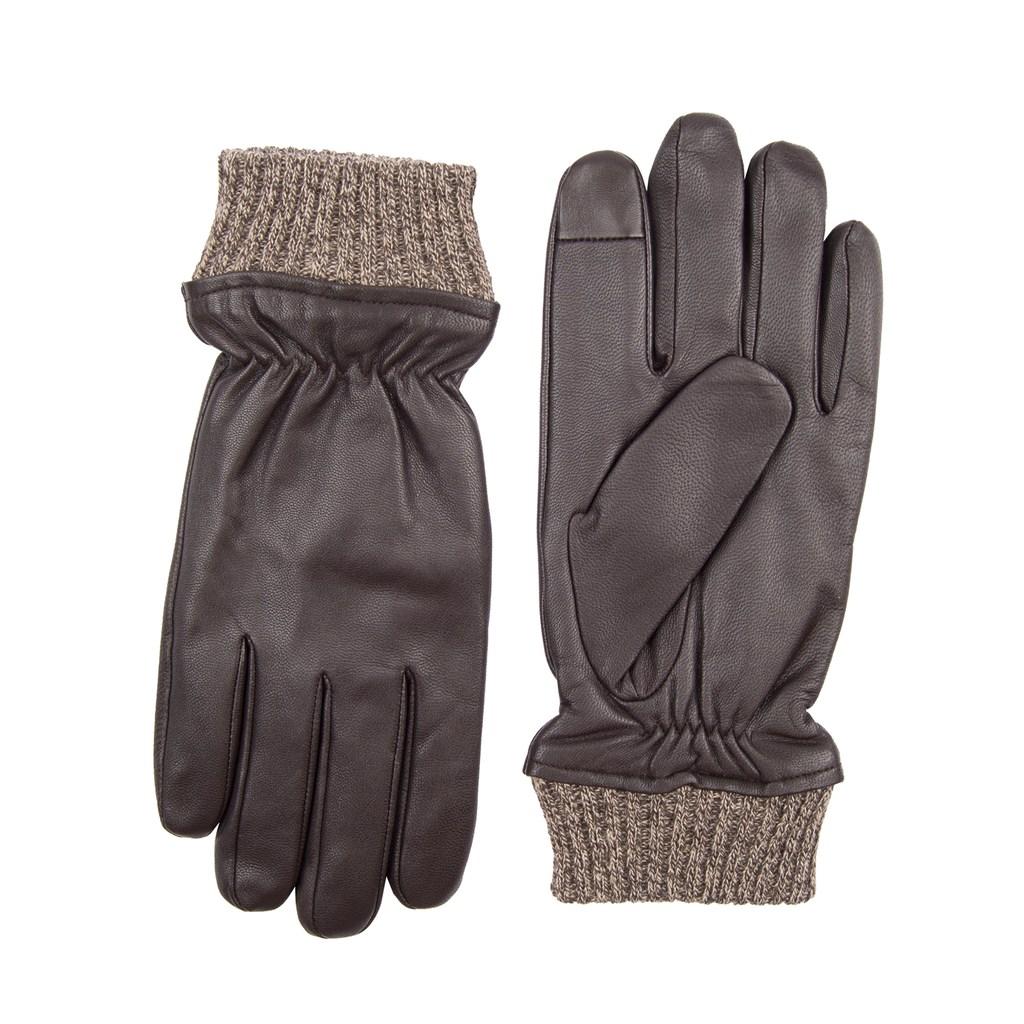 Men's Dockers® InteliTouch FleeceLined Leather