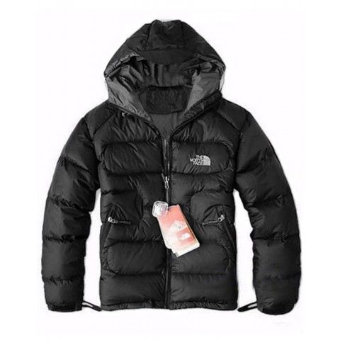 parkas the north face baratas