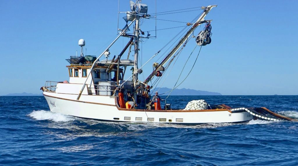 Commercial fishing commercial fishing photo of the day for Alaska fishing boats
