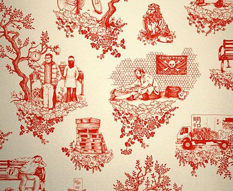 wallpaper?