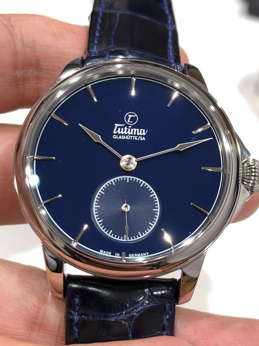 Baselworld 2019 another list of watches of the event