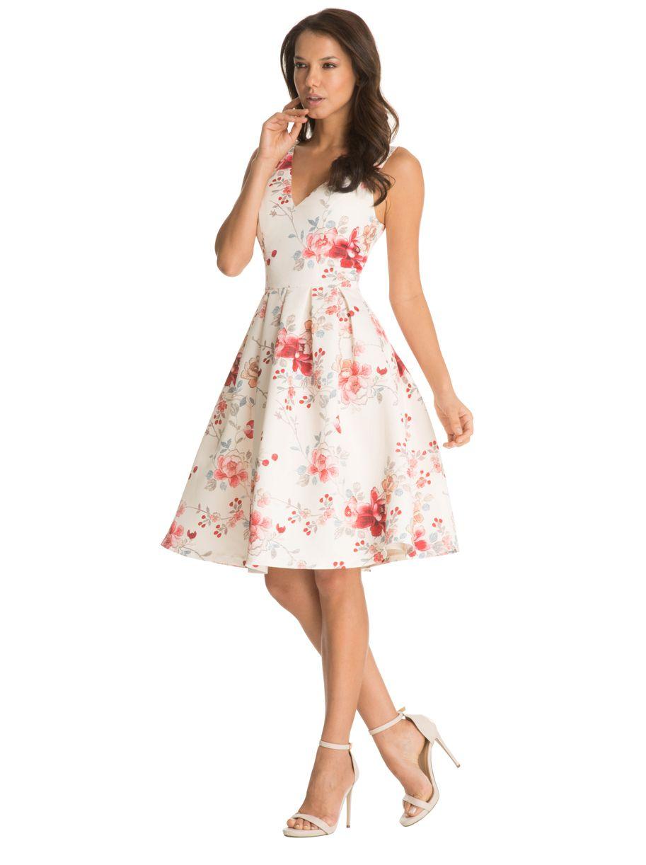 Chi Chi Sahvannah Dress - chichiclothing.com | Chi Chi London ...