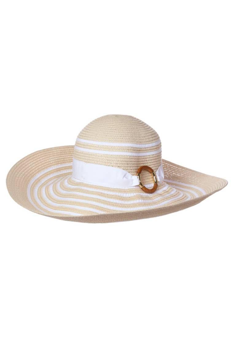 online retailer 11267 9e4b7 Lauren Ralph Lauren. BRIGHT & NATURAL - Cappello - natural ...
