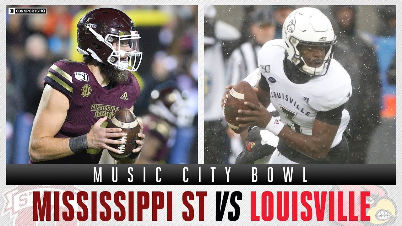 How To Bet The Music City Bowl With Expert Picks