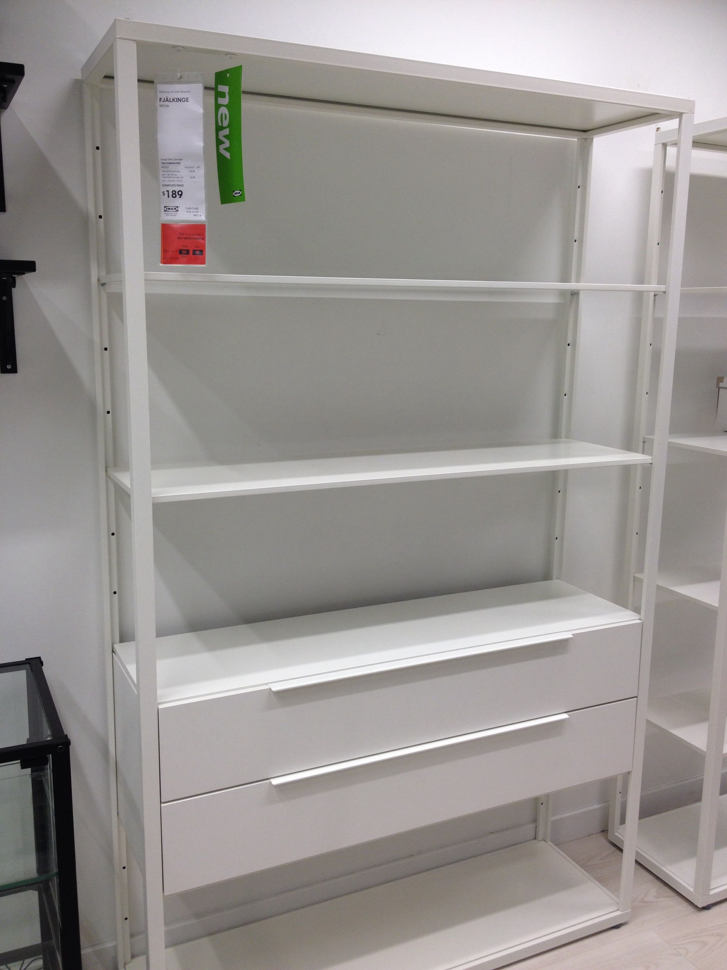 Pantry? Ikea