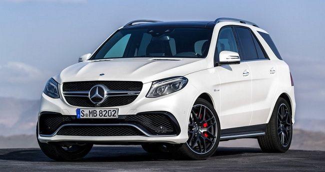 Mercedes Benz GLE được đánh giá là một trong những ứng cử viên bốn bánh tiềm năng của năm 2016 với nhiều tính năng đảm bảo sự an toàn cho người sử dụng.