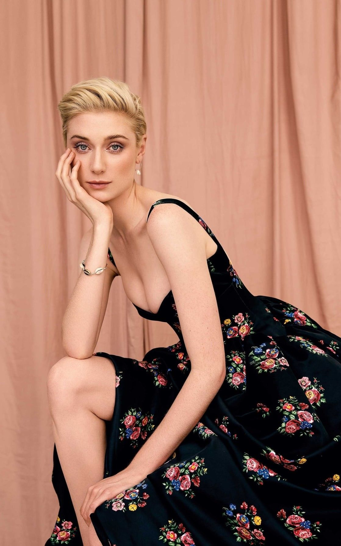 Pin By Chris Lam On Celebrity Women Elizabeth Debicki Elizabeth Beauty
