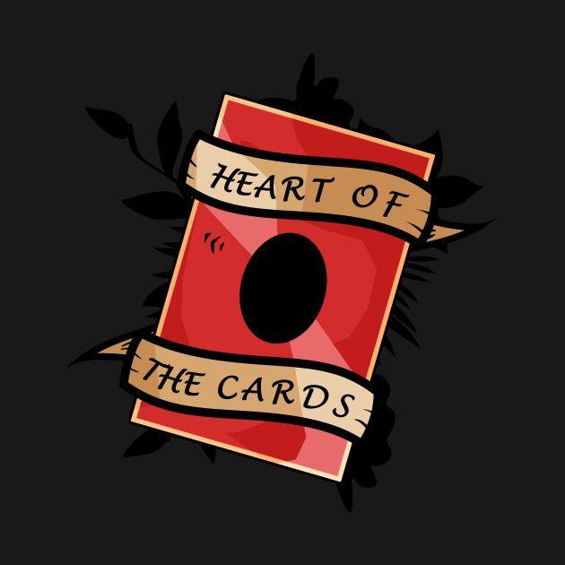 Yugioh Heart Of The Cards By Trenchlp Disney Malvorlagen Anime Tattoos Bild Tattoos