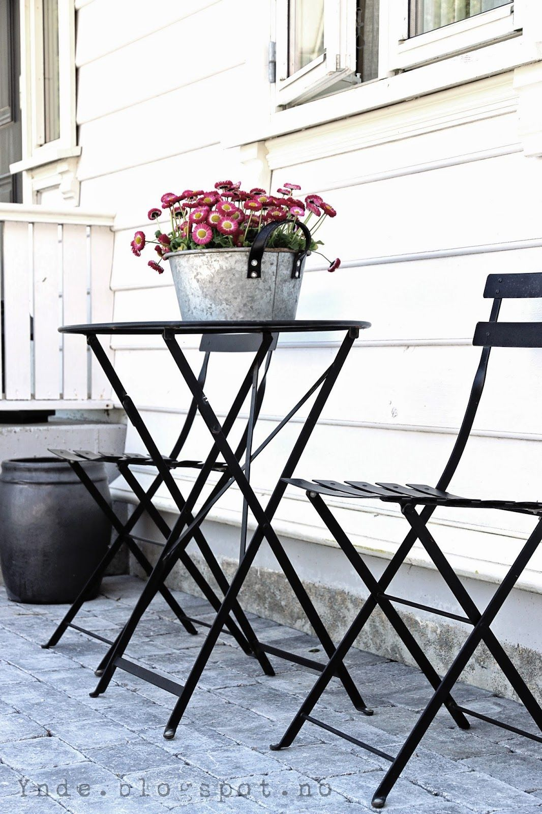 fermob outdoor furniture available at shoppigment and pigmentwishlist. Black Bedroom Furniture Sets. Home Design Ideas