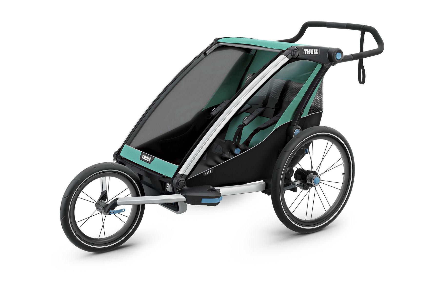 Thule Chariot Lite in 2020 Thule chariot, Stroller, Baby