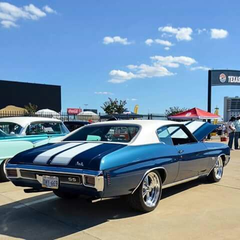 Chevrolet Chevelle, 1970 Chevy Impala, 70 Chevelle Ss, Chevy Ss, Sexy Cars,  Cool Cars, American Muscle Cars, Fast Cars, Classic Cars