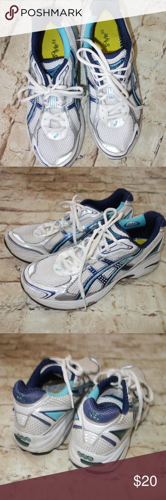 Asics GT-2130 Athletic Shoe Sneaker Woman 11   Womens shoes ...