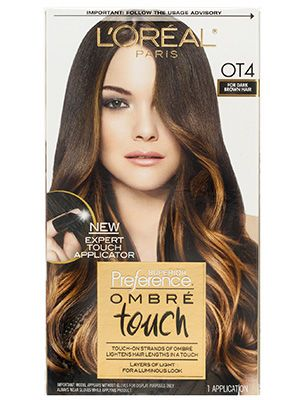 L Oreal Paris Superior Preference Ombre Touch Review With Images